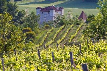 Côtes De Cascogne