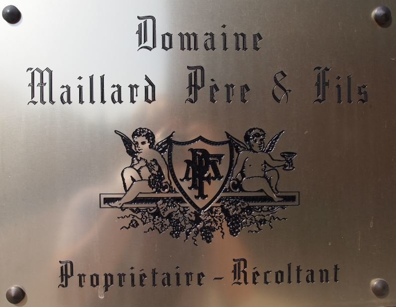 Domaine-Maillard
