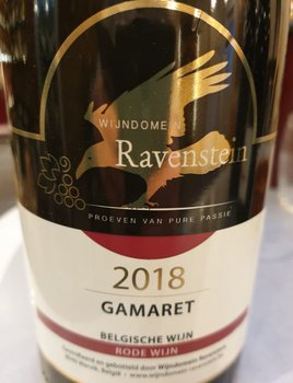 Ravenstein Gamaret