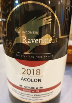 Ravenstein Acolon