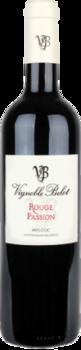 Vignoble Belot Rouge Passion
