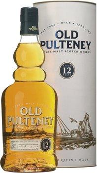 Old Pulteney 12Y