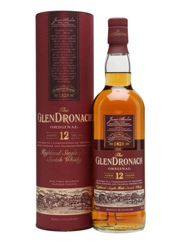 The Glendronach 12Y