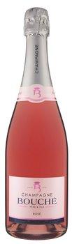 Champagne Bouché Rosé