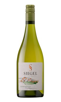 Siegel Special Reserve Chardonnay 2017