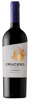 Crucero collection Carmenere 2016