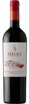 Cabernet Sauvignon Siegel Special Reserve 2015