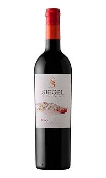 Syrah Siegel Special Reserve 2016