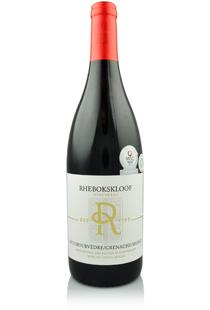 Rhebokskloof Shiraz Vineyard Selection 2016
