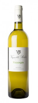 Vignoble Belot Viognier 2015