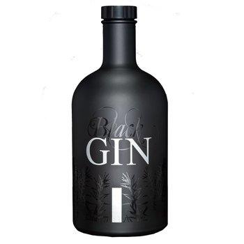 Black Gin