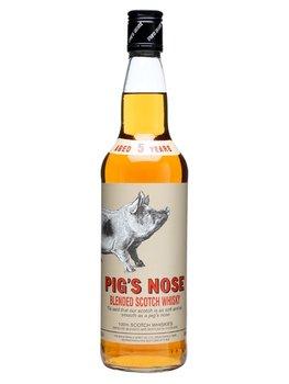 Pig's Nose