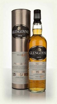 Glengoyne 15Y