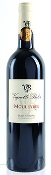 Vignoble Belot Mouleyres 2015