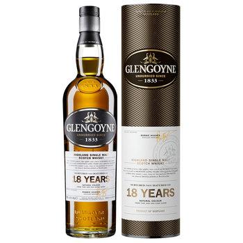 Glengoyne 18Y