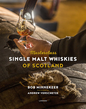Masterclass Single Malt Whiskies of Scotland