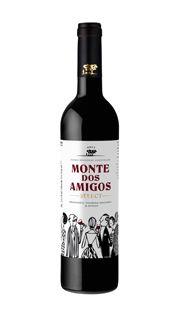 Monte dos Amigos 2016