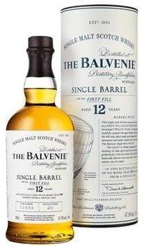 Balvenie 12Y Single Barrel First Fill