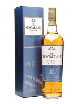 Maccallan 12Y Fine Oak