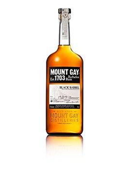 Mount Gay 'Black Barrel'
