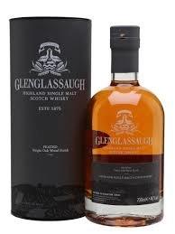 Glennglassaugh Peated Virgin