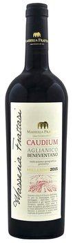 Masseria Frattasi 'Caudium Aglianico' 2016