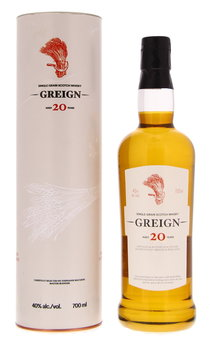 Greign 20Y Single Grain