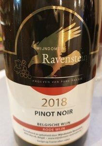 Ravenstein Pinot Noir - Wines Unlimited