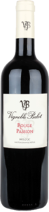 Passion ROuge - Wines Unlimited