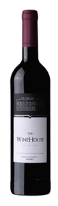 The Wine House tinto Douro - WInes Unlimited