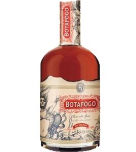 Botafogo Black Rum - Wines Unlimited