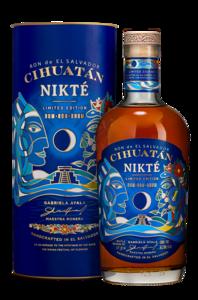 Cihuatan Nikté - WInes Unlimited