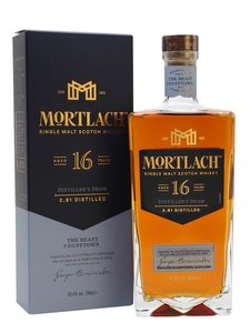 Mortlach 16Y - Wines Unlimited