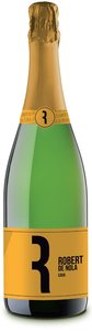 Robert de Nola cava Brut - WInes Unlimited