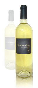 Vignoble Belot Gourmandises - Muscat/Viognier