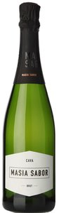 Masia Sabor Brut - Wines Unlimited