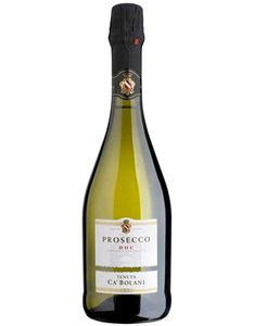 Tenuta ca'Bolani Prosecco Brut - Wines Unlimited