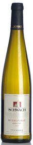 Domaine Francois Schwach 'Muelhforst Riesling'