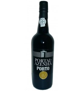 Portal d'Azenhal 10 year old port - Wines unlimited