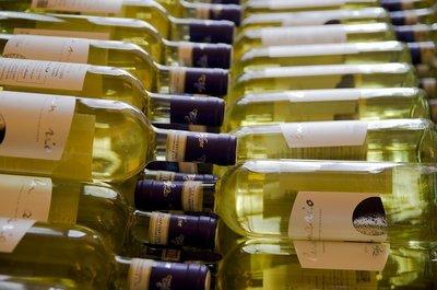 Desgustatiepakket witte wijn