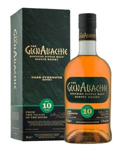 GlenAllachie 10Y Cask Strength