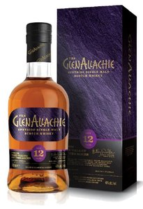 GlenAllachie 12Y - Wines Unlimited
