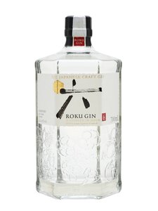 Roku gin- Wines Unlimited