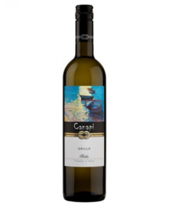 Canapi 'Grillo' - Wines Unlimted