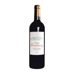 Chateau Limbourg Pessac Leognan - Wines Unlimited