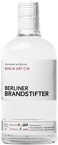 Berliner Brandstifter Dry Gin - Wines Unlimited