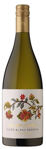 Wildflower Cuvee Blanc Reserva - Wines Unlimited